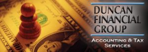 Tax & Accounting Email Banner