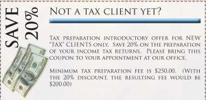 tax-coupon