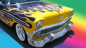 C56 Chevy