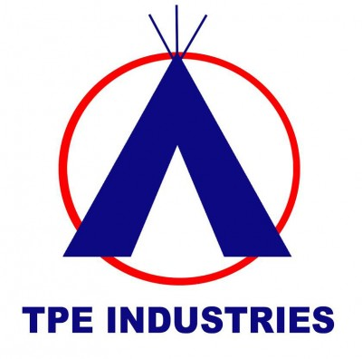 TPE Industries Logo 2017