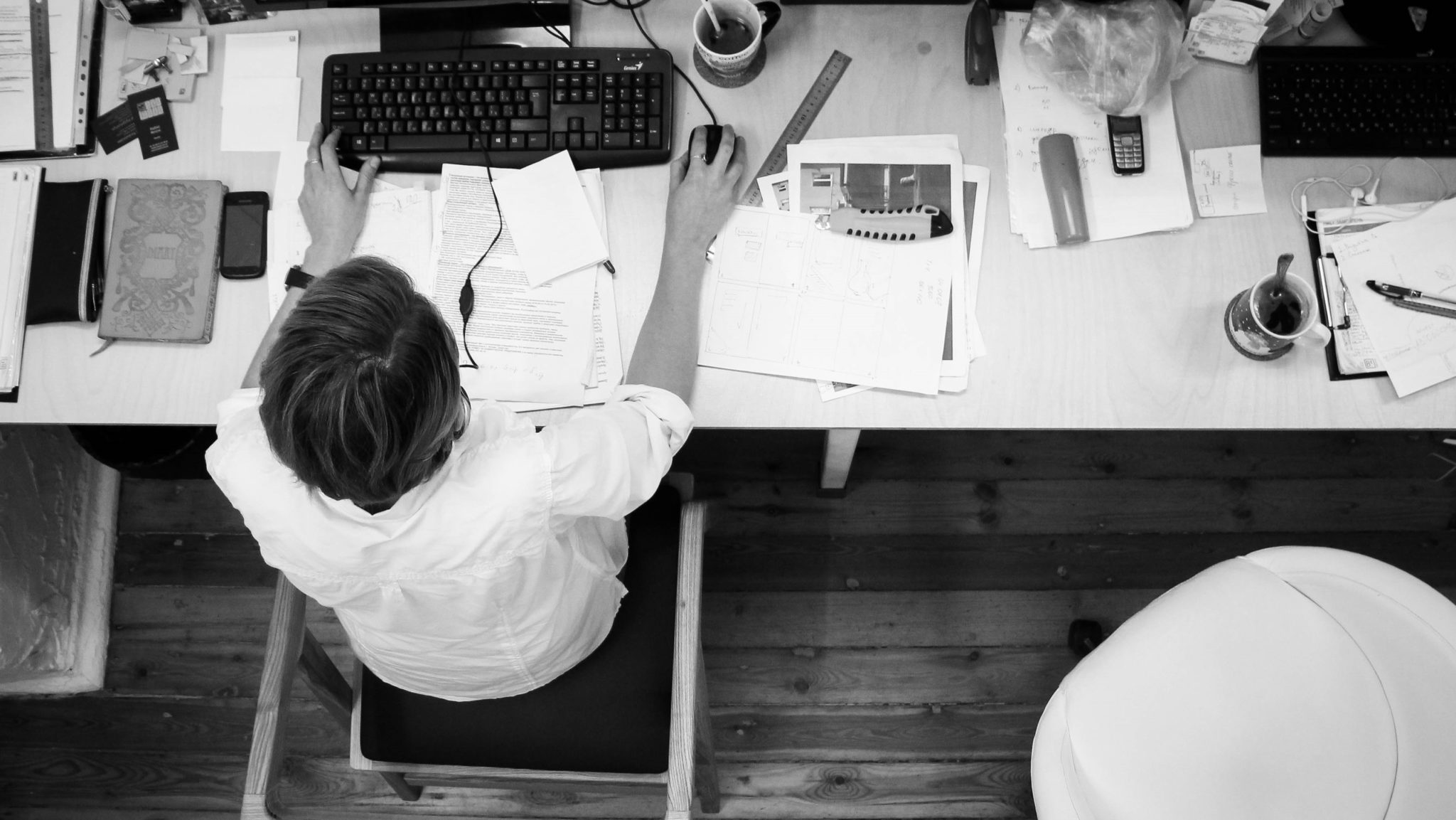 Employee Liability