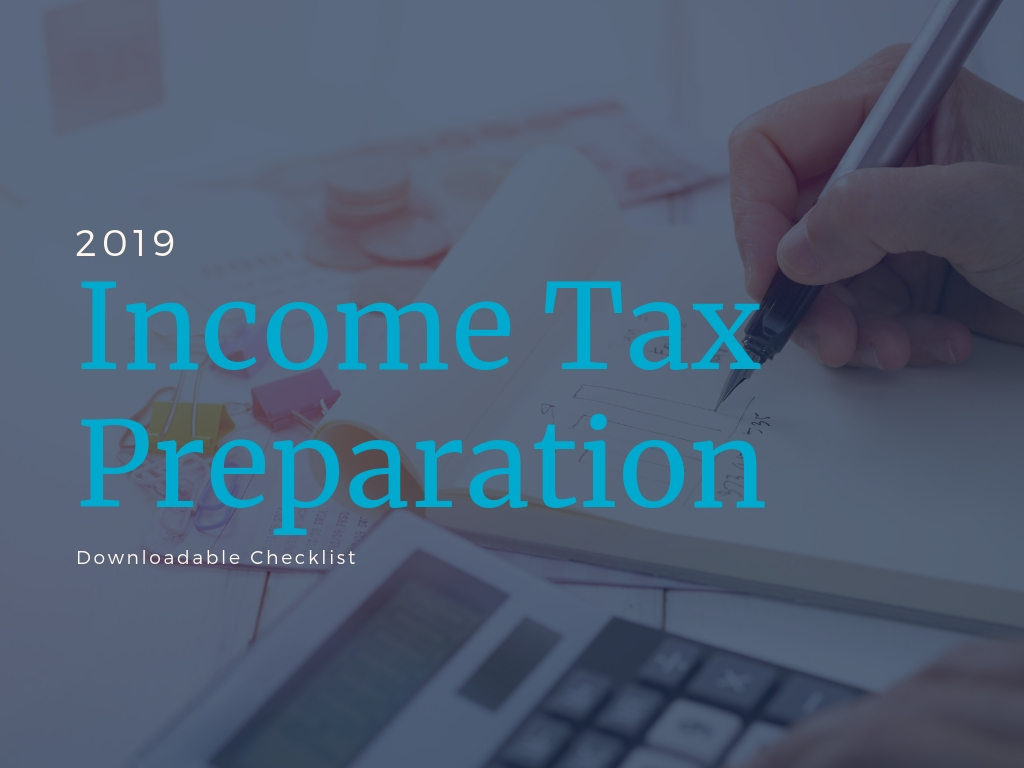 Tax Prep Icon