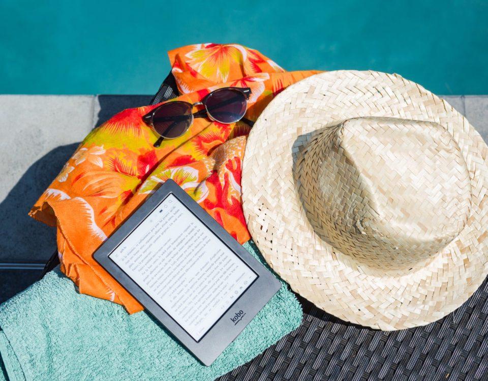 6 Summer Saving Activities