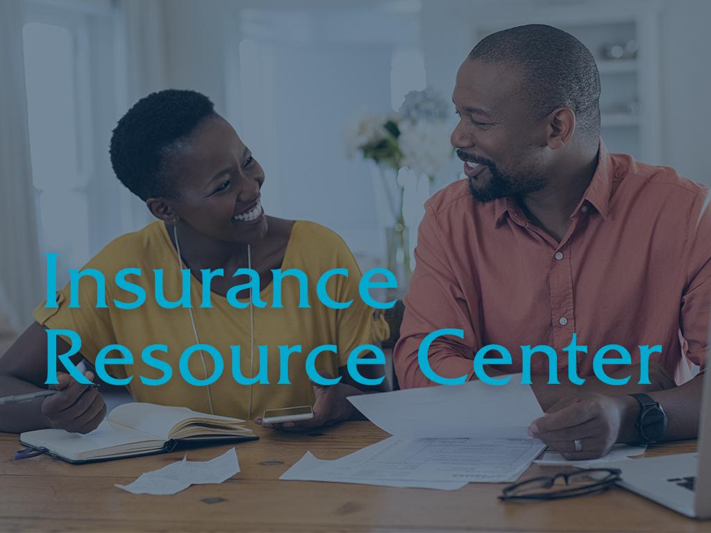 Insurance Resource Center